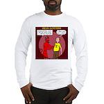 Hells Lottery Long Sleeve T-Shirt