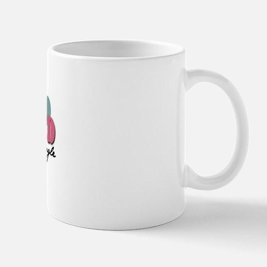 Cute Usmc devil dog Mug