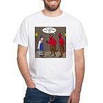 Hell AC Repair White T-Shirt