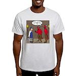 Hell AC Repair Light T-Shirt