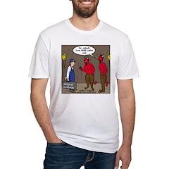 Hell AC Repair Shirt