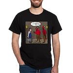Hell AC Repair Dark T-Shirt