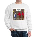 Hell AC Repair Sweatshirt