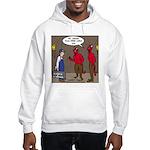 Hell AC Repair Hooded Sweatshirt