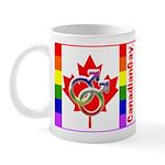 CanadianGay Mug