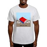 Books on Tape Light T-Shirt