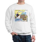 Call to Arms Sweatshirt