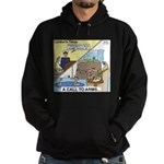 Call to Arms Hoodie (dark)