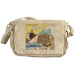 Call to Arms Messenger Bag