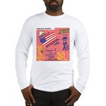 American Graffiti Long Sleeve T-Shirt