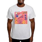 American Graffiti Light T-Shirt