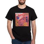 American Graffiti Dark T-Shirt