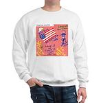 American Graffiti Sweatshirt