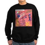 American Graffiti Sweatshirt (dark)