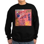 American Graffiti Sweatshirt (dark)
