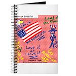 American Graffiti Journal