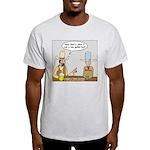 10 Gallon Hat Light T-Shirt