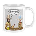 10 Gallon Hat Mug