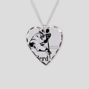 underdogsnew shirt white 2 Necklace Heart Charm