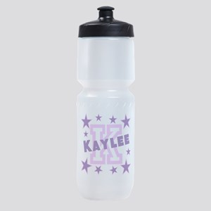 Personalized Kids Name Sports Bottle