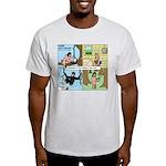 Tarzan Swinging Light T-Shirt