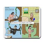 Tarzan Swinging Mousepad