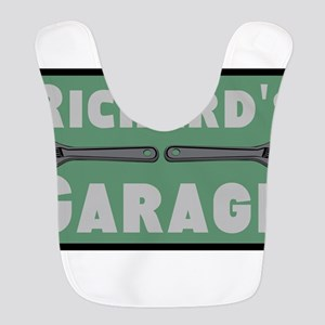 Personalized Garage Bib