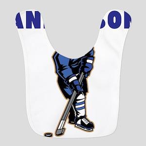 Personalized Hockey Bib