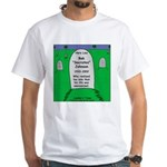 RIP Socrates White T-Shirt