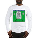 RIP Socrates Long Sleeve T-Shirt