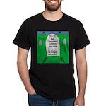 RIP Socrates Dark T-Shirt
