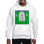 RIP Socrates Hooded Sweatshirt