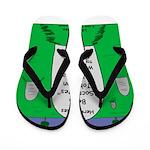 RIP Socrates Flip Flops