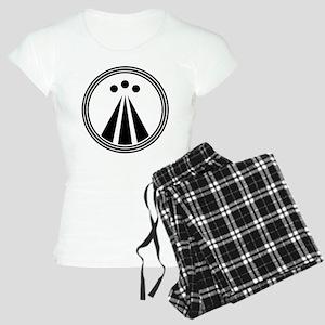 OBOD Women's Light Pajamas