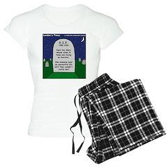 RIP Mary Pajamas