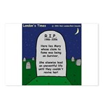 RIP Mary Postcards (Package of 8)