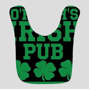 Personalized Irish Pub Bib