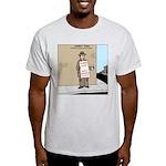 Modern Bum Light T-Shirt