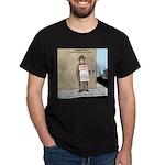 Modern Bum Dark T-Shirt