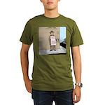 Modern Bum Organic Men's T-Shirt (dark)