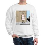 Modern Bum Sweatshirt