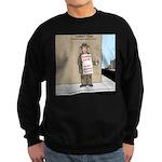 Modern Bum Sweatshirt (dark)