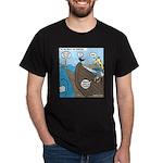 Noah and Moses Dark T-Shirt