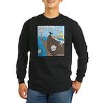 Noah and Moses Long Sleeve Dark T-Shirt