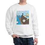 Noah and Moses Sweatshirt