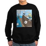 Noah and Moses Sweatshirt (dark)
