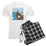 Noah and Moses Men's Light Pajamas