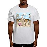 Noah as Janitor Light T-Shirt