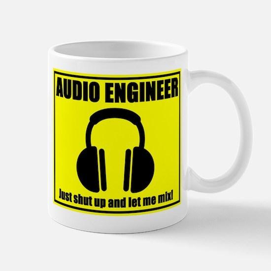 Let Me Mix Mugs