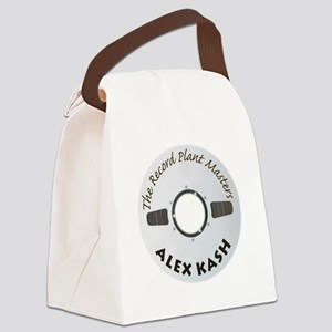 RPM3 Canvas Lunch Bag